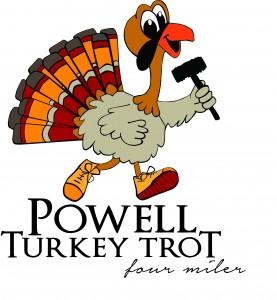 TurkeyTrotRunning