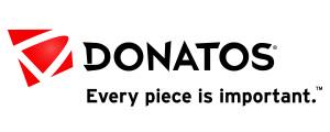 Donato's Logo