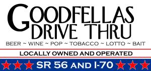 GF simple logo