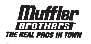 muffler bros